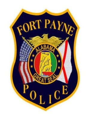 Fort Payne Police Department – Front Porch Theft