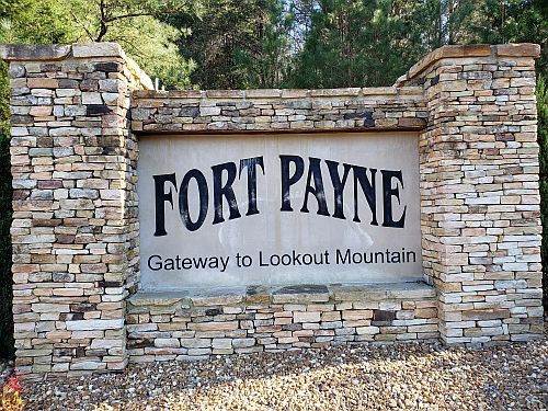 Fort Payne City Council meeting held March 19, 2019
