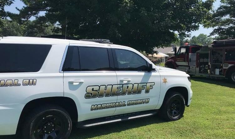 Marshall County Sheriff's Office Warns Of A Telephone Scam