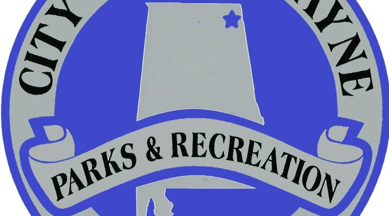 Fort Payne Parks & Recreation Announces Closures