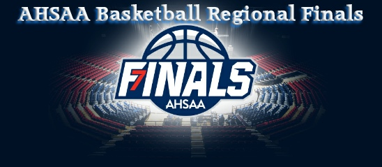 AHSAA Basketball Regional Finals