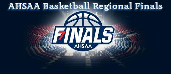 AHSAA Basketball Regional Finals