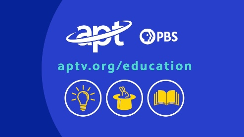 Alabama Public TV Offers Educational Resources For Distance Learning