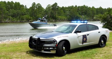 ALEA Troopers Say 'Less Drinking, More Thinking' to Arrive Alive this Labor Day Weekend