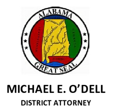 District Attorney Mike O'Dell Announces Sentencing of Habitual Offender