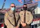 Cherokee County Deputies Assist in Presidential Visit
