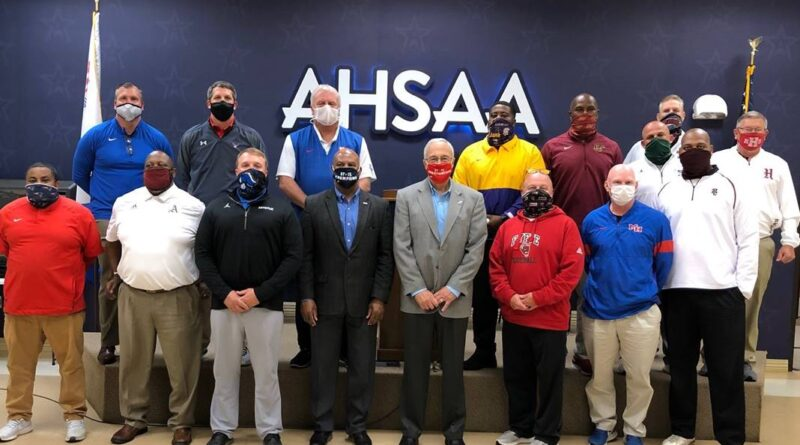 AHSAA Super 7 Gets Underway at Bryant-Denny Stadium Dec. 2-3-4