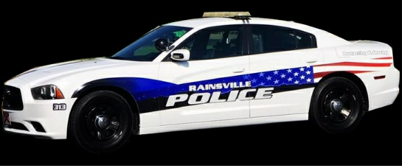 Rainsville Police Department Makes 26 Arrests In First Week of May