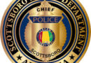 Former Employee Shoots Manager At  Local Restaurant In Scottsboro
