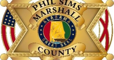 Marshall County Inmate Dies After Testing Positive for Covid-19