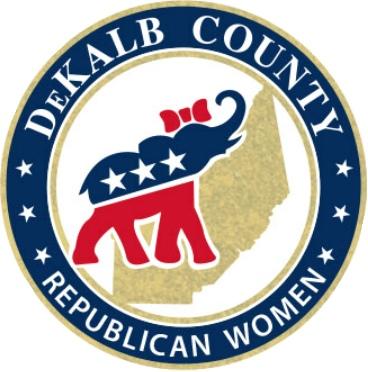 Mo Brooks, Speaker At Dekalb County Republican Women's April Meeting
