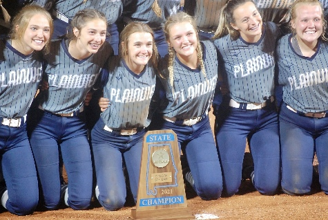 Plainview Rolls Past Prattville Christian With 2 Straight 3A Wins in State Finals