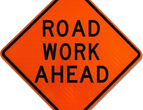 Upcoming work on the Little River Canyon Rim Parkway / AL Highway 176