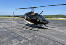DeKalb County Sheriff's Office Adds New Helicopter to Our Fleet